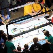 "Semifinali ""FLL – First Lego League"""